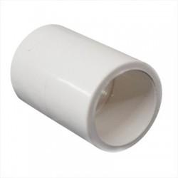"""Cople PVC Hidráulico 1"""""""