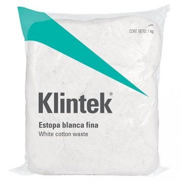 Estopa Blanca 1KG