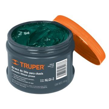 Grasa Multiusos 450 g TRUPER
