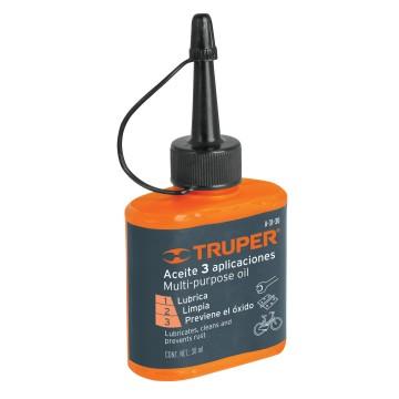 Aceite Multiusos 30 ml TRUPER