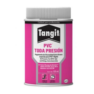 Pegamento Para PVC 125 ml...