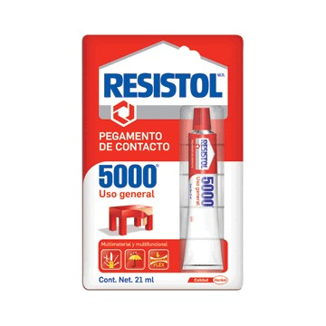 Resistol 5000 Tubo 21 ml