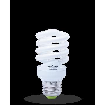Lámpara Ahorradora 15W