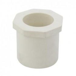 Reducción PVC Hidráulico...