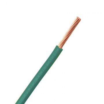Cable THW Cal. 14 Argos Verde
