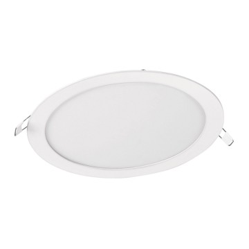 Luminario LED Empotrar 18 W