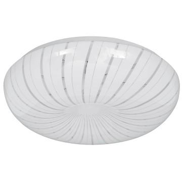 Luminario Plafón LED 22 W