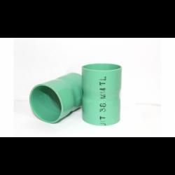 "Cople PVC Ligero 1 1/2"""