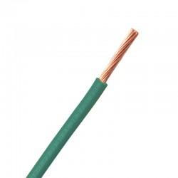 Cable THW Cal. 6 Argos Verde